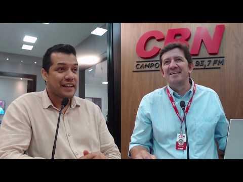 Entrevista Carlos Eduardo Cordeiro - Senai (04/12/2019)