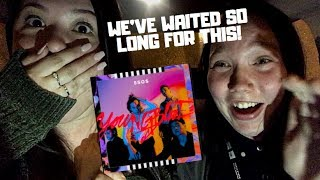 5 SECONDS OF SUMMER - YOUNGBLOOD ALBUM (REACTION)