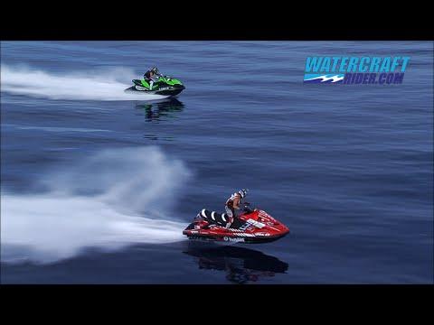 2015 Long Beach To Catalina & Back IJSBA Offshore Endurance National Championship
