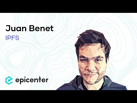 EB100 – Juan Benet: Decentralizing The Web With The Inter-Planetary File System (IPFS)