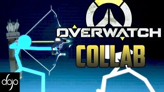 Overwatch Collab (hosted by Hichi)