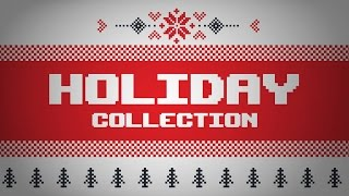 Holiday Collection | Filmora Effects Store