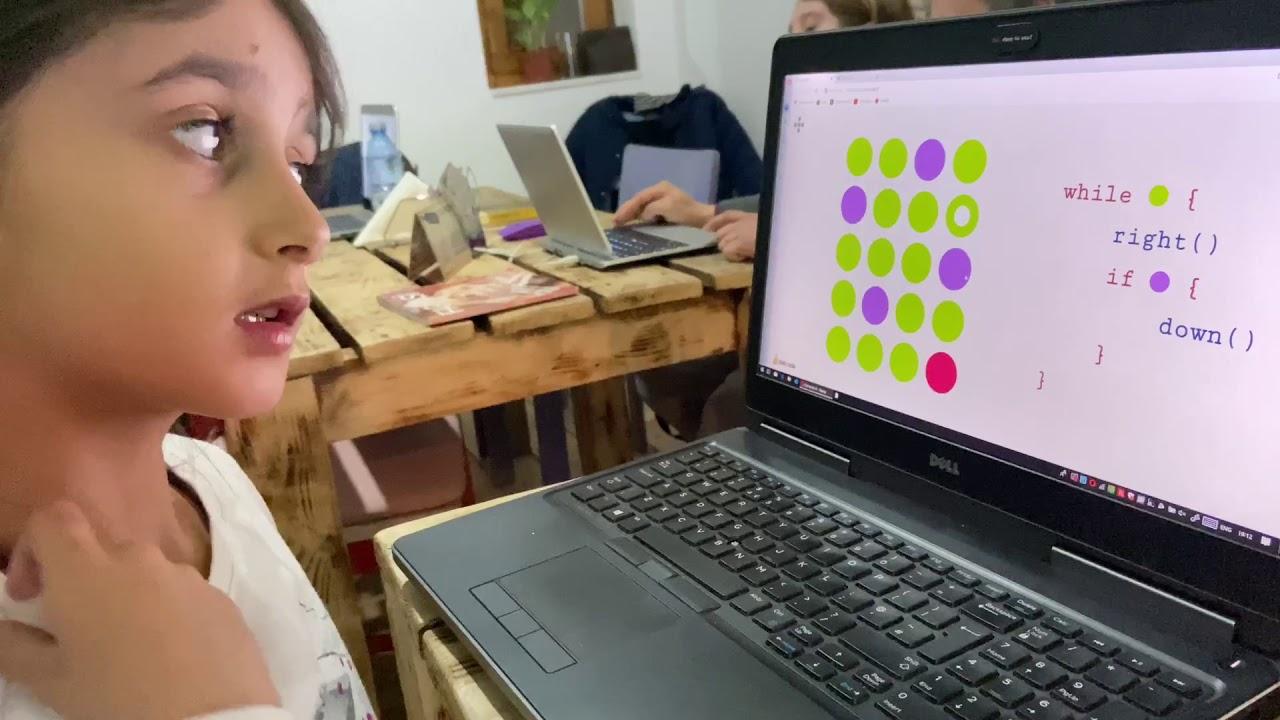 Programare de la zero pentru copii isteti si adulti curajosi   #5 - Citim programe