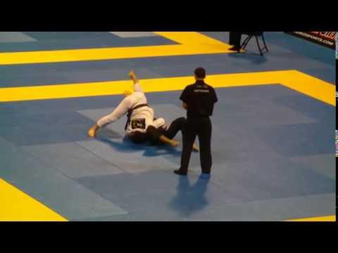 Marcelo Garcia vs Guto Campos 2011 Worlds BJJ