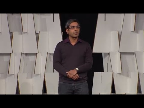Health lies in healthy circadian habits | Satchin Panda | TEDxBeaconStreet