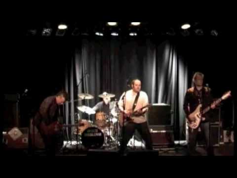 Troubleman Live at 4AD - April 12, 2008 - [1] The Door