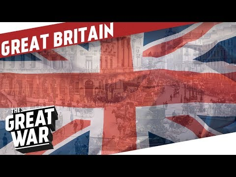 Great Britain Before World War 1 I THE GREAT WAR Special Mp3