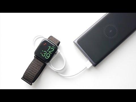 Apple Watch - кирпич после обновления. Как оживить/восстановить часы Apple Watch