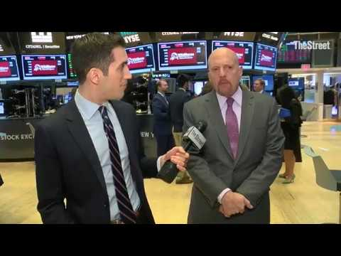 Jim Cramer on Discovery, Scripps, Dow Chemical, Sprint, and more (investing advice)