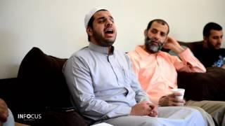فمن للأمة الغرقى  - محمد عباس