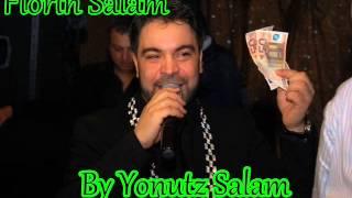 Florin Salam - Mi-a placut de mic sa am bani la mine ( By Yonutz Salam )