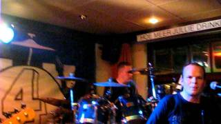 Never Be Clever van Herman Brood cover by 4ever