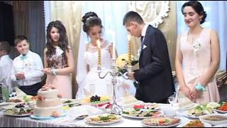 Весілля Владислава та Наталії Горбатюків