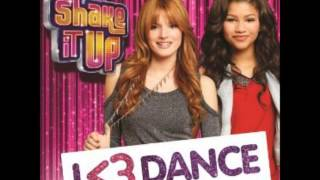 Holla At the DJ (The Dj Mike D Remix) - Coco Jones - Shake It Up: I Heart Dance