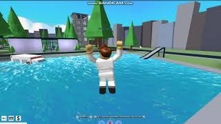 ROBLOX Episode 2 Hospital and School