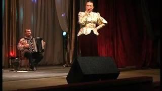 Алла Сумарокова - Четыре двора(, 2009-10-09T21:15:08.000Z)