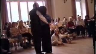"""Samuel Barber """"Hesitation Tango"""" - Norman Shetler"""