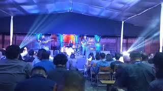 Gugun Blues Shelter Hitam Membiru (Live)