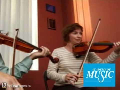 Academy Of Music - Oakville