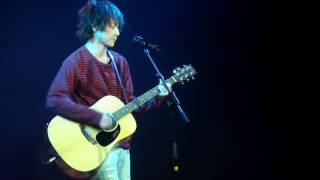 周國賢 — 地下街 (Live)