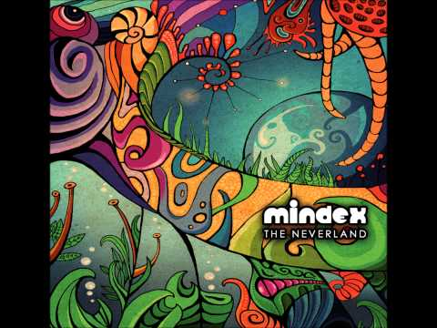 Mindex - The Neverland [Full Album]