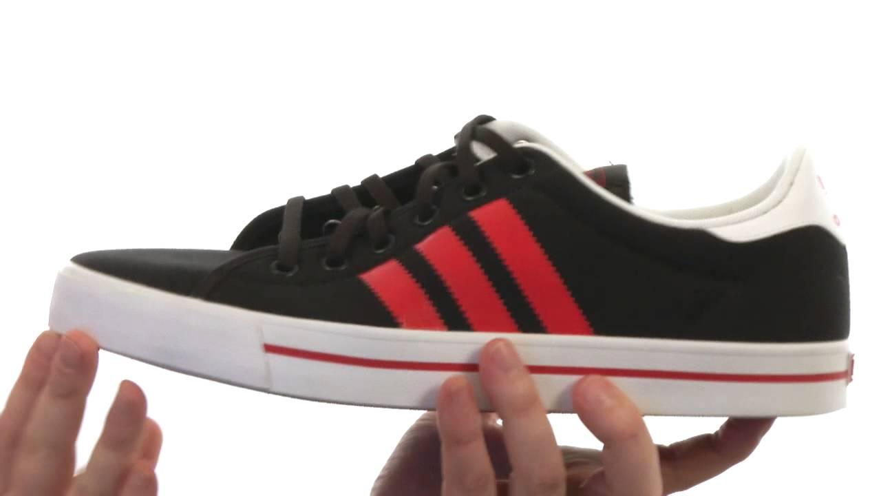 buy popular f7f40 bdb32 adidas Skateboarding - Adi Court Stripes SKU8297101