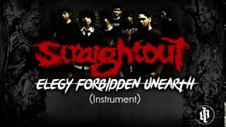 STRAIGHTOUT - Elegy (Forbidden Unearth)/ Instrument