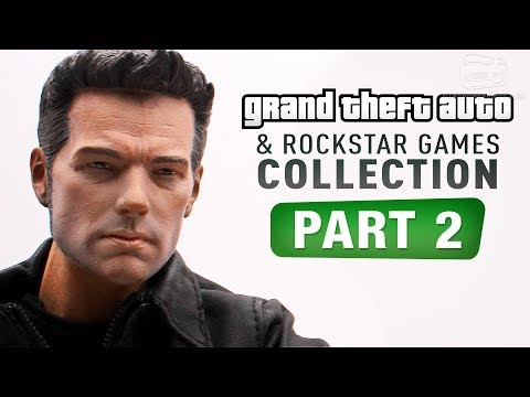 GTA & Rockstar Games Collection - Part 2
