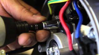2875 Carbon Motor Brushes Faisceau Aspirateur Central Modèles 397 Serenity 2250 Serenity
