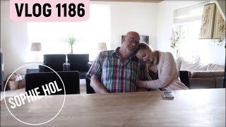 VLOG 1186 ACHTER DE SCHERMEN BIJ FAMILIE HOL Sophie Hol 2019