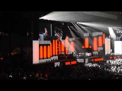 IIFA 2017 A R Rehman 25 Years of Celebration Concert 🎸🥁  IIFA 2017 Rock 🎻