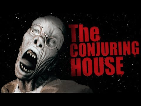 THE UPSTAIRS... The Conjuring House Gameplay | Horror Game | Part 2