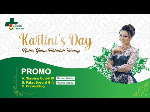 SPECIAL PROMO KARTINI'S DAY Charitas Group (21 April - 28 Mei 2021)