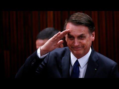 Brazil's Bolsonaro era