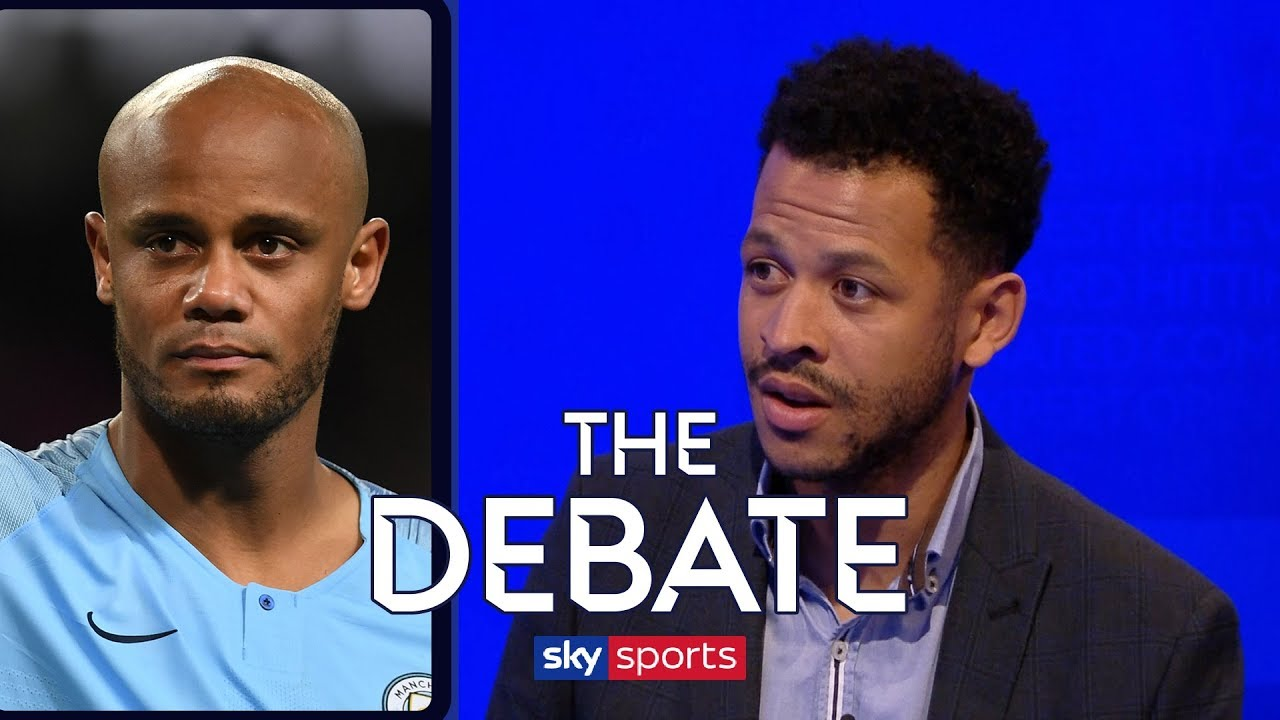 Should Vincent Kompany stay at Man City or move for more game time? | The Debate