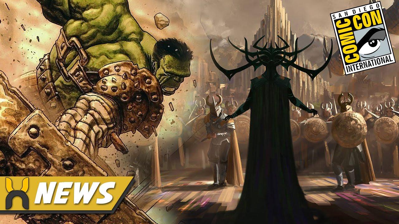 hulk gladiator armor revealed planet hulk confirmed