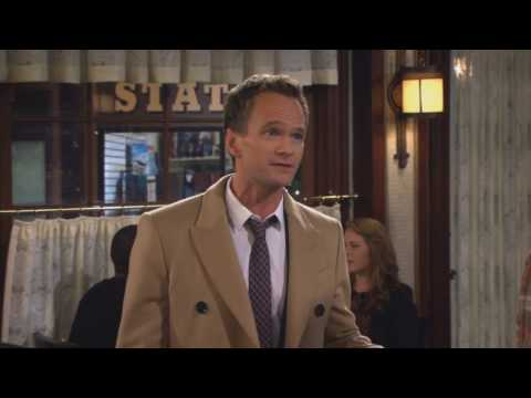 Barney And Robin | More Then She Knows