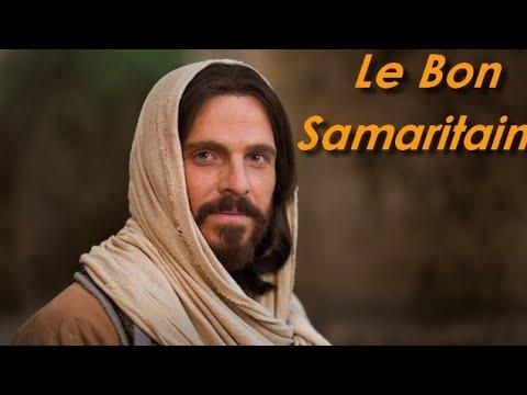 Le bon samaritain ( KARI JOBE - THE GARDEN avec lyrics) Extrait du film la passion de Jésus Christ