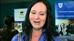 Provincial Job Fair Makes Stop in Courtenay