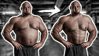 TIME TO LEAN UP FOR WORLD'S STRONGEST MAN! | Q&A