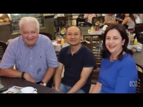Inala, Annastacia Palaszczuk & Henry Palaszczuk respond to Peter Dutton comments & 'Struggle Street'