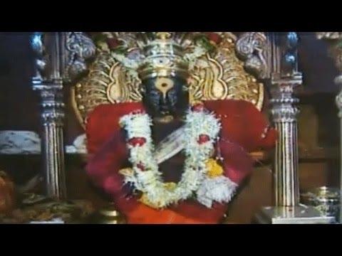 Roop Pahta Lochani - Vitthal, Marathi Devotional Bhajan