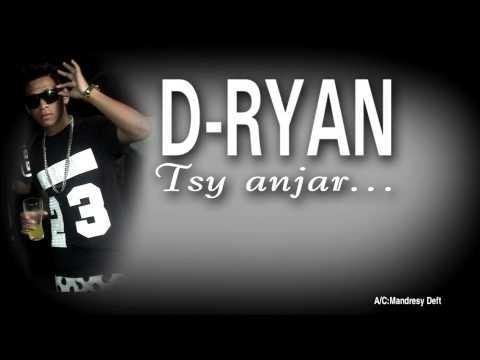 D-Ryan/tsy anjara