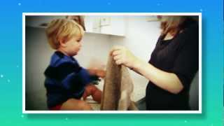 Kimberly Clark Toilet Training Web Series