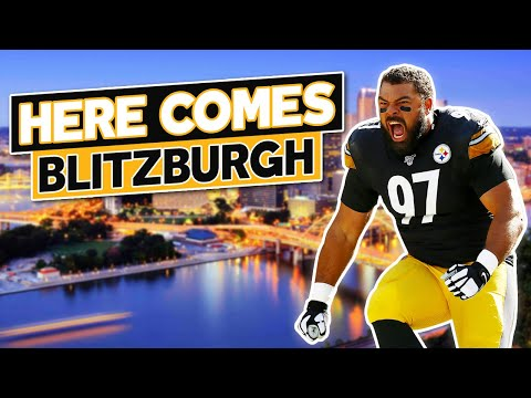 [OC] How the Steelers Modernized Their Old Blitzburgh Defensive Scheme | Film breakdown of how the Steelers adapted their older philosophy to dominate in the modern era