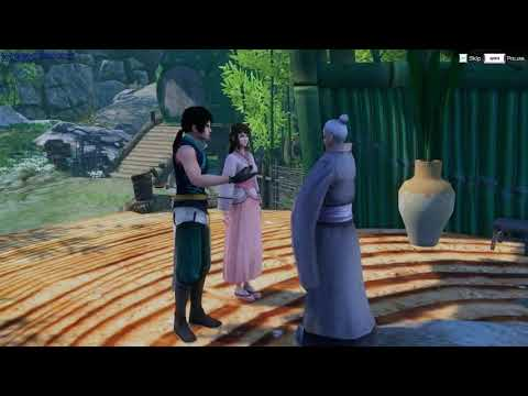 Xuan Yuan Sword The Gate of Firmament SWD6E gameplay - GogetaSuperx |