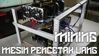 Apa itu Mining? Tutorial Mining part.1