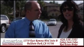 Omar Zambrano, Real Estate Broker, Refinance, Purchases, Foreclosure Sun Valley A.V.H.
