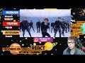 NCT 2018 엔시티 2018 'Black On Black' (Performance Ver.) - ViruSs Reaction !