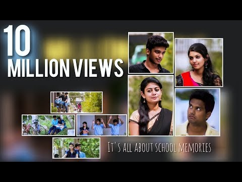 Paalvaadi Kadhal | film by Aneeruth | tamil short film 2017